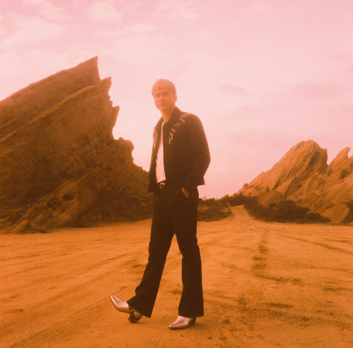 Here's some Film @HOEG got developed from our desert trip.