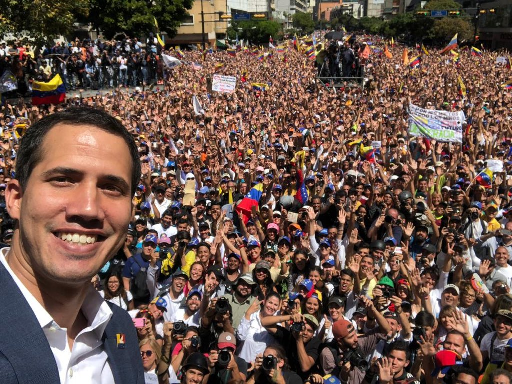 Christian G.V's photo on #12Feb