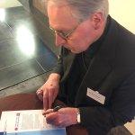 Image for the Tweet beginning: RT BisdomDenBosch: Bisschop Gerard de