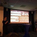 Image for the Tweet beginning: Onze actie 'Koffie in Helmond'