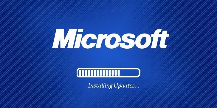 Microsoft Patch Tuesday — February 2019 Update Released  https://thehackernews.com/2019/02/microsoft-patch-tuesday-february.html …  Windows Update Patches 77 New Vulnerabilities, Including One Zero-Day Under Active Attack  // by @unix_root