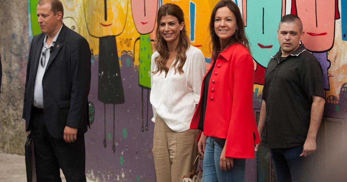 Clarín Política's photo on Carolina Stanley