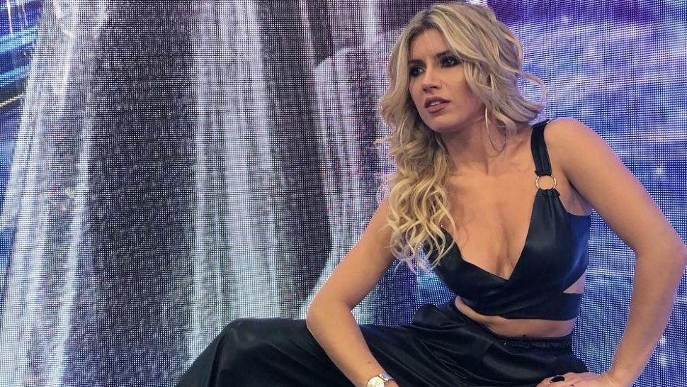 Ya Espectáculos's photo on Laurita Fernández