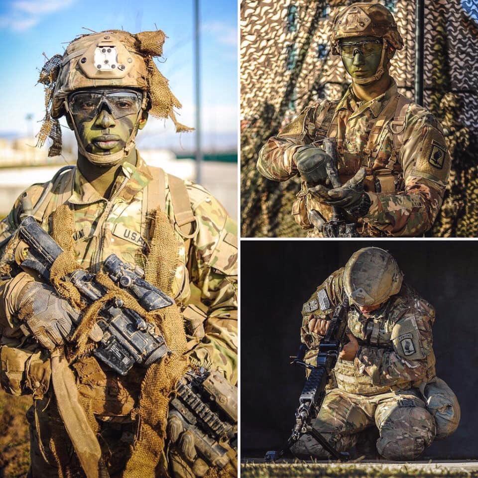 U.S. Army VRT Dallas's photo on #tuesdaymotivation