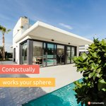 By integrating with the systems that you are already using, Contactually is incredibly easy to use. #Contactually will remind you when to stay in touch, request #referrals & develop a stream of new #realestate #leads. Get started today! https://t.co/Dw5DHblA7O