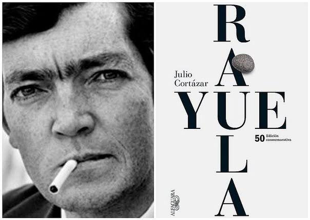 El Lector's photo on Julio Cortázar