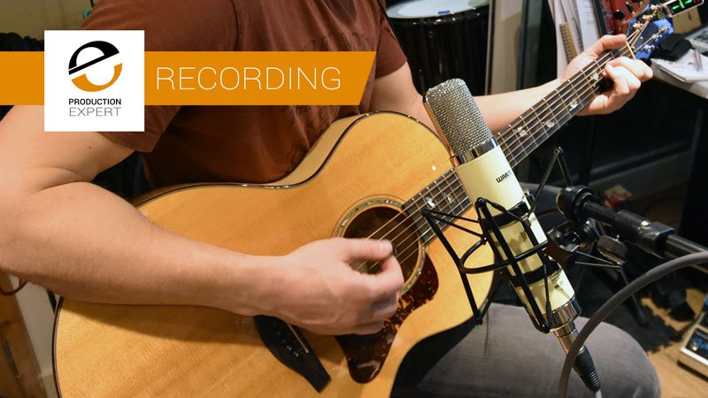 James Ivey of Pro Tools Expert reviews the WA-251 Tube Condenser Microphone!  https://www.pro-tools-expert.com/production-expert-1/2019/2/6/recording-acoustic-guitars-using-the-new-warm-audio-wa-251-valve-condenser-microphone… #warmaudio #teamwarm #jamesivey #protoolsexpert #wa251