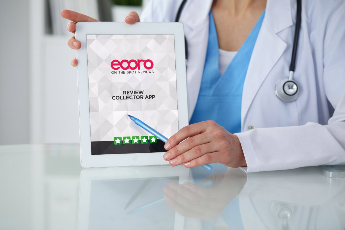 30 DAY FREE TRIAL - NO CARD REQUIRED  Attract new patients with reviews from past ones.  Find out more at http://www.Eooro.com.  #hcsm #meded #hcr #hitsm #dentists #dental #medical