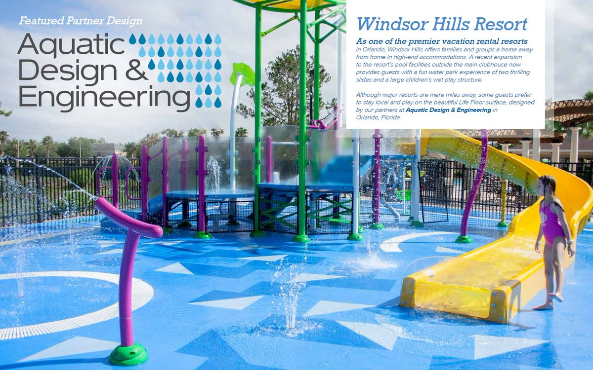 Martin Aquatic On Twitter Ade S Water Park Project Windsor Hills Was Recognized Inside The Pages Of Our Partner Life Floor S Yearly Lookbook Read The Blog For The Behind The Scenes Story Of How This Design