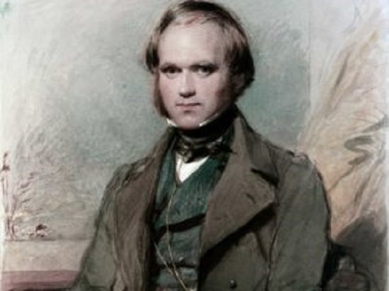 CRCiencia's photo on Charles Darwin