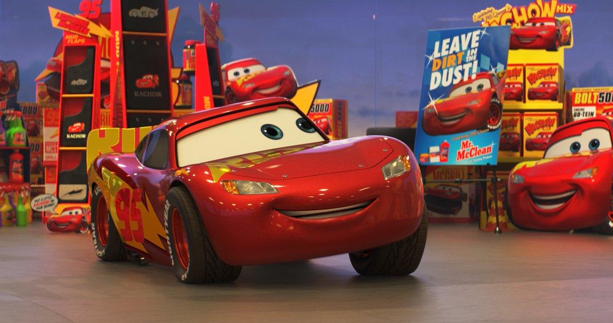 Disney•Pixar's Cars (@pixarcars) | Twitter
