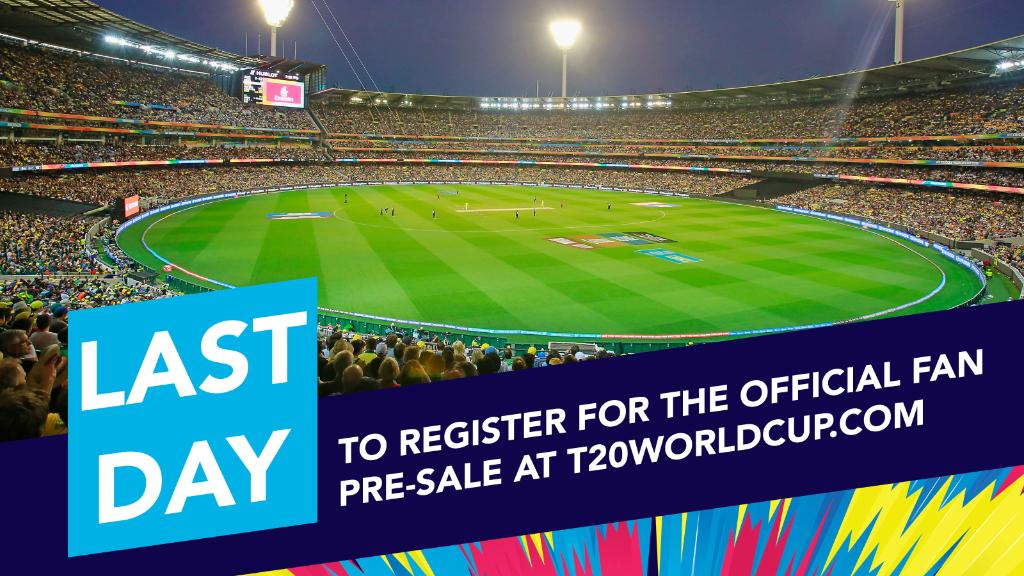What is your favourite viewing position? 🤔  Give yourself more choice and register now for first access to tickets for the ICC Women's T20 World Cup!  🎟 http://www.T20WorldCup.com