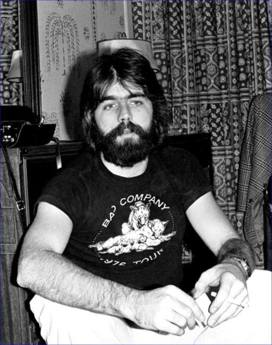 Happy birthday to the one and only, Michael McDonald!