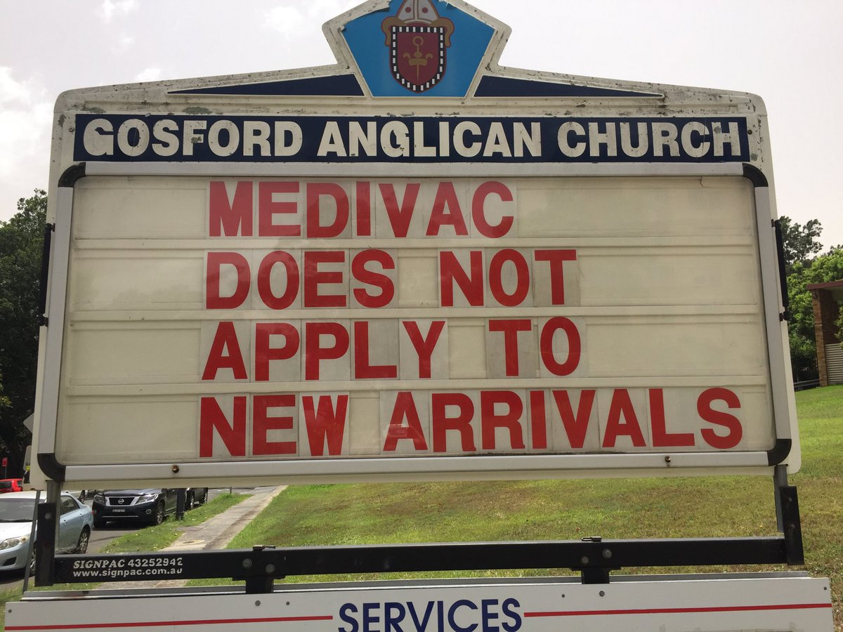 Fr Rod Bower's photo on #MediVac