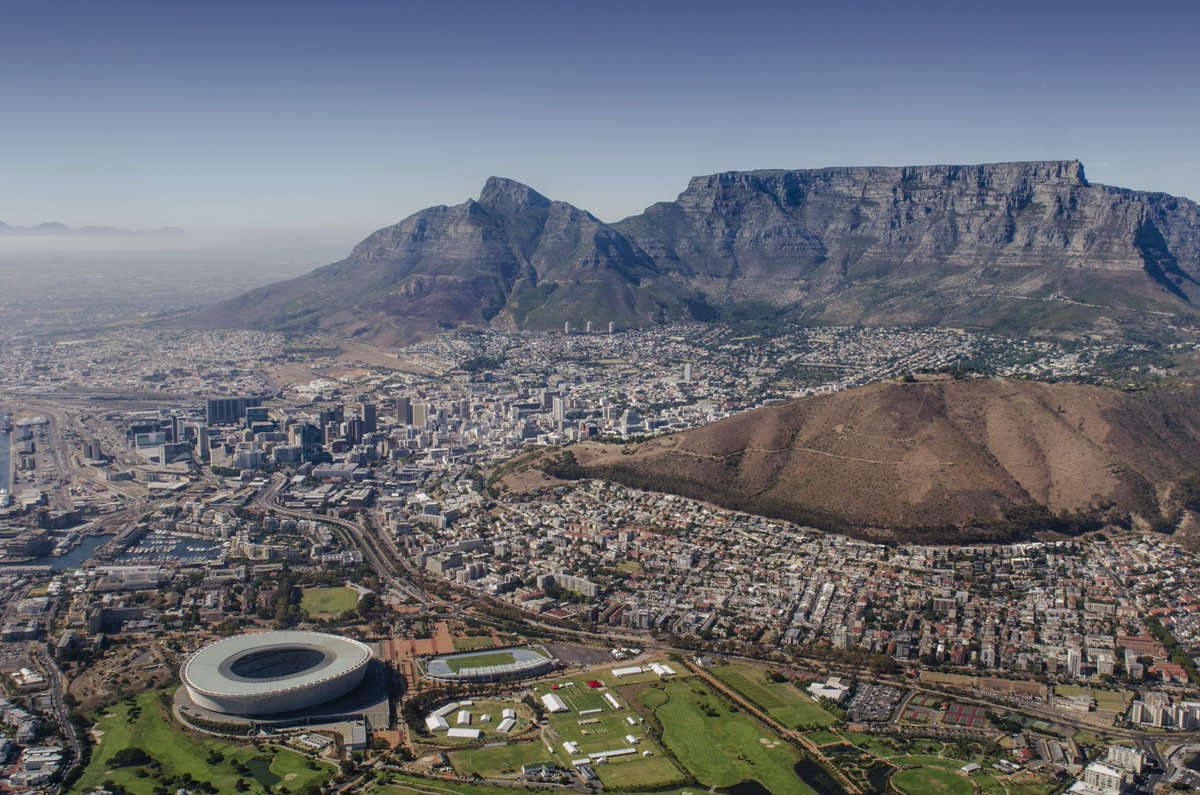 Complete South Africa Travel Guide: https://t.co/WzBeT4zrHq #southafrica #travel #ttot