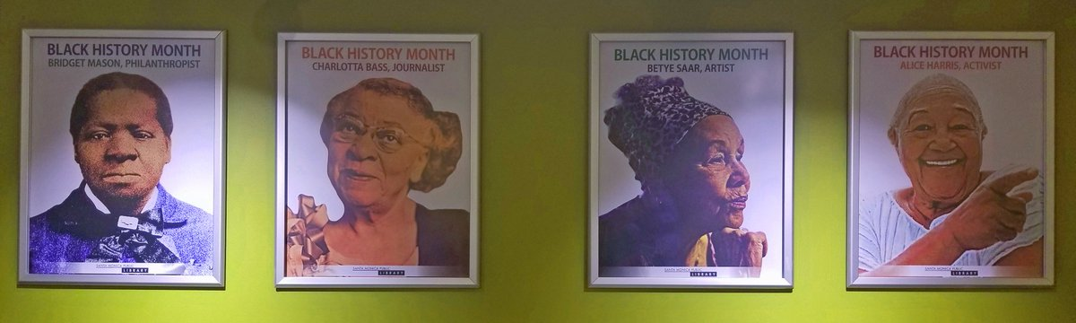 Santa Monica Public Library On Twitter Bridget Biddy Mason Freed Herself Her Daughters From Slavery Midwife Nurse Humanitarian She Began The First Amechurch In Her Own Home Now The Oldest