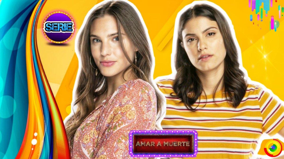 FAMA's photo on Televisa