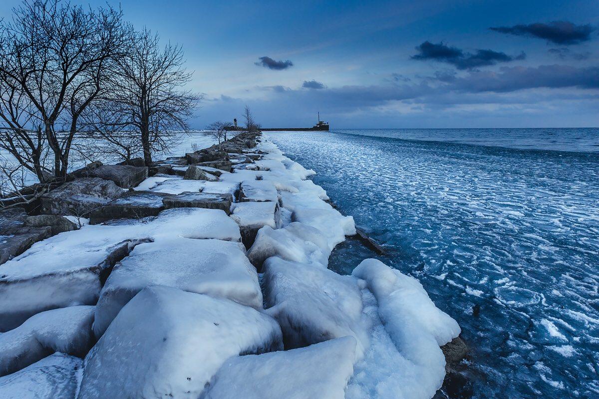 Sanjin Avdicevic's photo on #WinterStorm