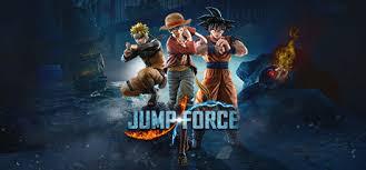 🎋•LifeOfRio•🎋's photo on #jumpforce