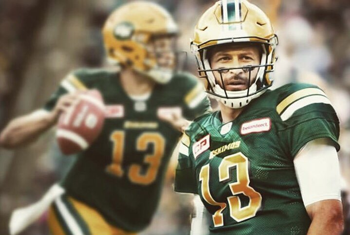 Spirit of Edmonton's photo on mike reilly