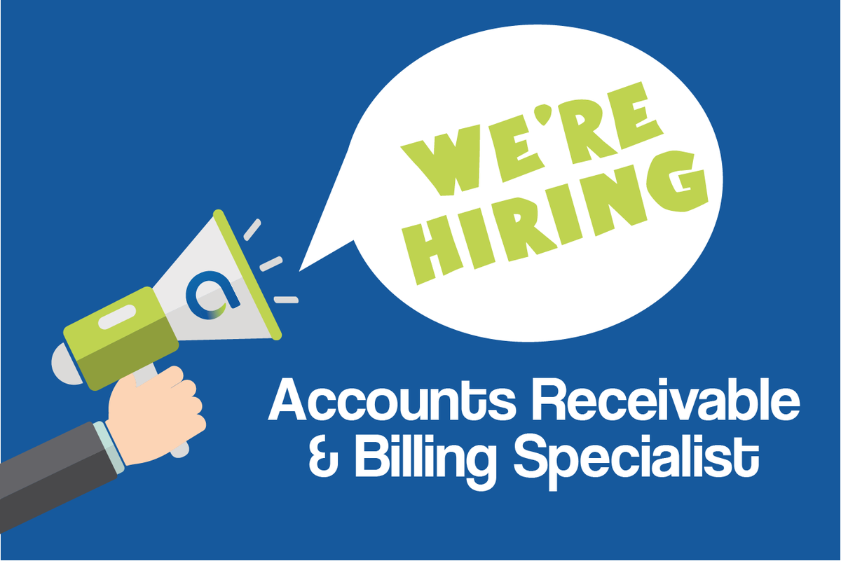 Allied is #hiring an Accounts Receivable & Billing Specialist to manage all aspects of customer #billing. We're looking for someone organized and efficient to join our Finance Team. #Apply at --> http://bit.ly/2DuFvW0 #DCjobs #Arlingtonjobs #billingjobs