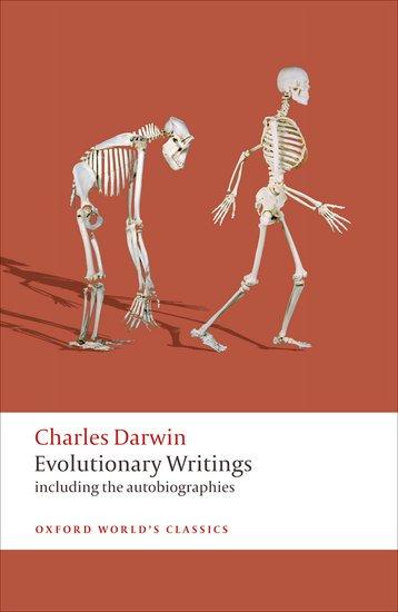 Oxford Classics's photo on #darwinday