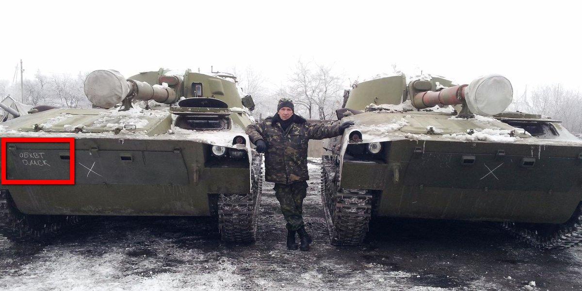 Росія продовжує озброювати та готувати маріонеткові сили на сході України, - США в Радбезі ООН - Цензор.НЕТ 4499