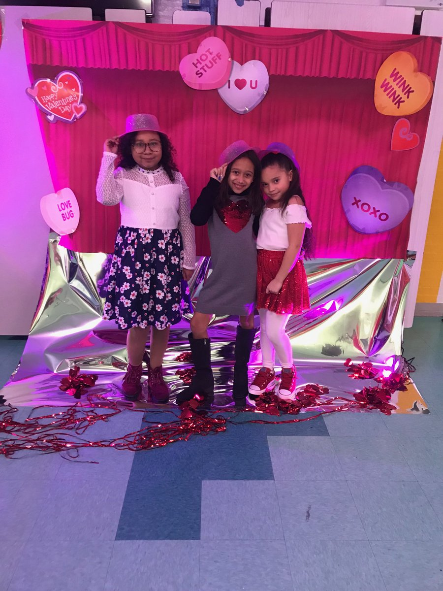 Valentine's Dance 2019 #ps68q