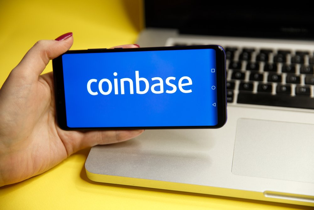 coinbasewallet hashtag on Twitter