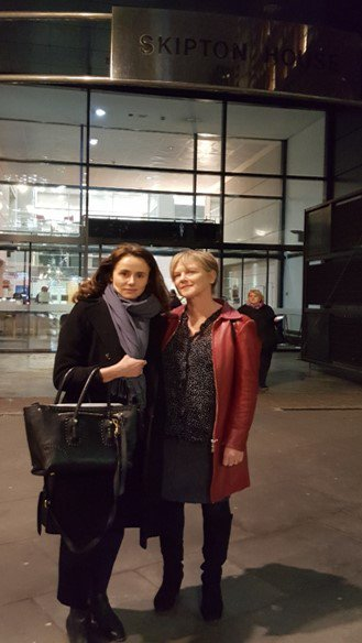 Today, the @NSPKU had 2 hours of discussions with NHS England, Skipton House London. #Kuvan10yearswaiting. The NSPKU will not give up their mission to have sapropterin available for patients with PKU. @PKUFamily @Carolin93205471