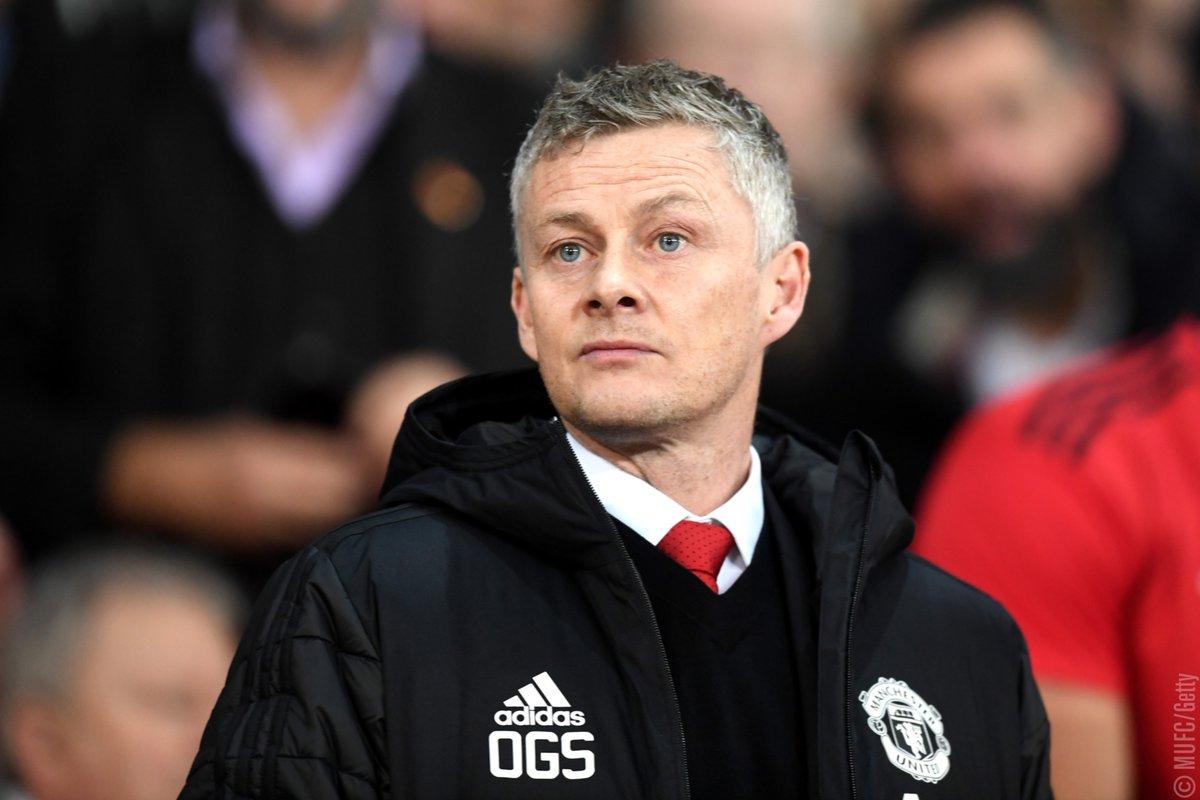 オーレ「この結果が今シーズンの結果を決めるようにはならない。我々にとっては、学ぶ機会にしなければいけない」 #MUFC #UCL