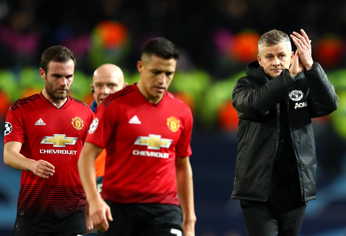 'He is just terrible to watch' – Some fans rip into United star after PSG defeat
