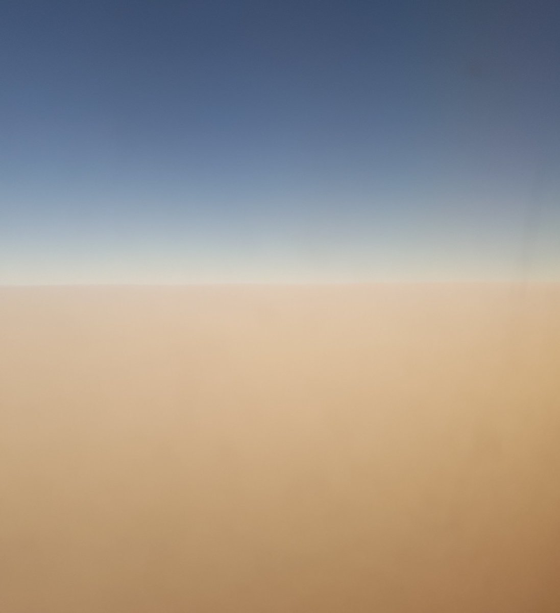 Johanna Speirs's photo on #duststorm
