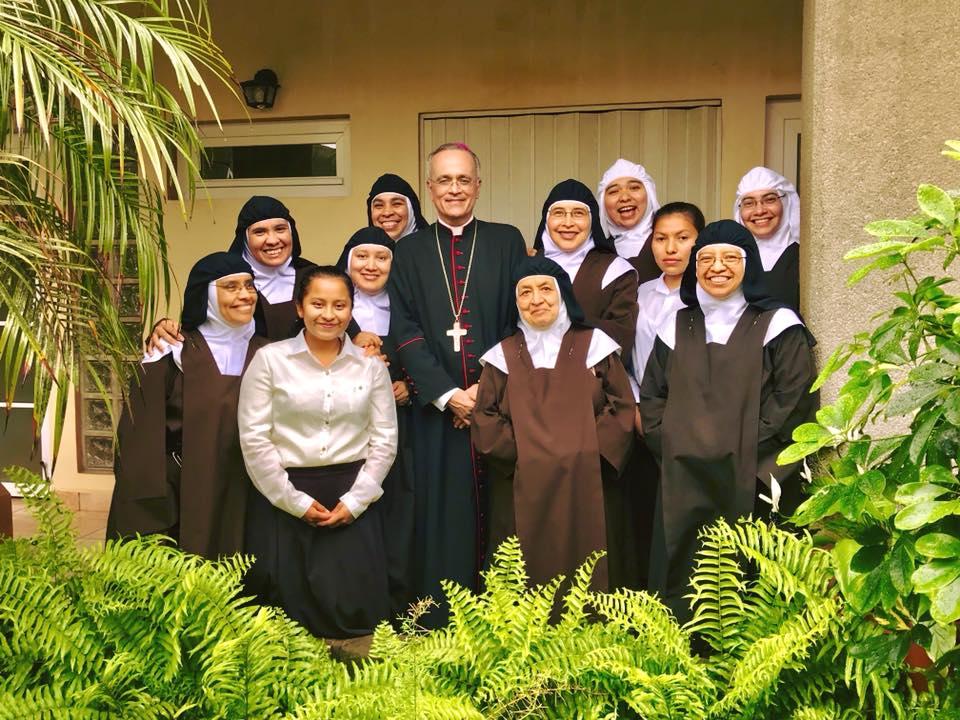 Discalced Carmelites Uk