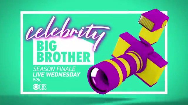 O. M. G. It's Finale night and ANYTHING could happen!  Don't miss a second of the live 2-hour finale, starting at 9/8c. #BBCeleb