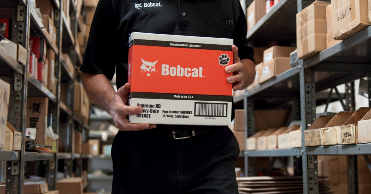 Bobcat Parts Online >> Bobcat Company On Twitter The Parts You Need When You Need Them