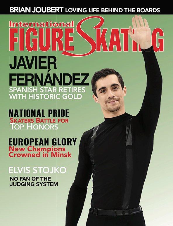Хавьер Фернандес /Javier FERNANDEZ ESP - Страница 20 DzPvbidVAAA3z-U