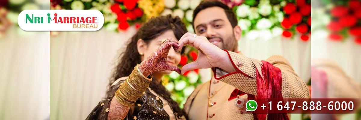 NRI Marriage Bureau - @nrimarriage Twitter Profile   Twipu