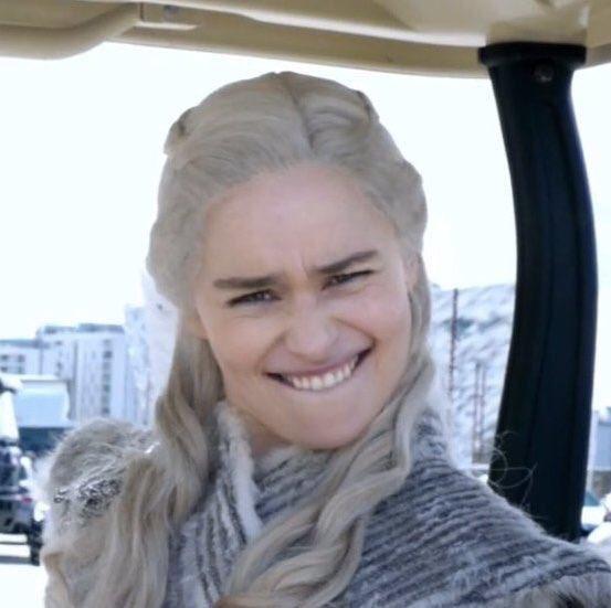 Targaryen till the end 💟🐲's photo on Televisa