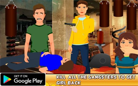 Lover Kidnap |Mobile Apps | Wow Escape Games | Android Game App