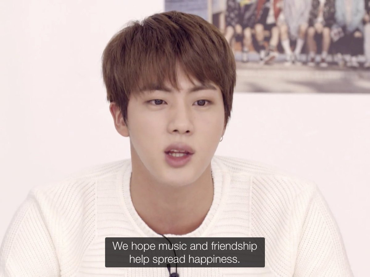 February 12, 2017 2 years ago today: Members talk about the album and introduce Spring Day   #TimelessSpringDay #겨울지나_다시봄날 <br>http://pic.twitter.com/QS78RIjju9