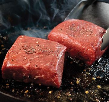 Get your favorites at a price you won't believe with FREE shipping! 2 days only, get it before it's gone!   http://bit.ly/2V1IqwH  Sold by www.omahasteaks. com, Inc