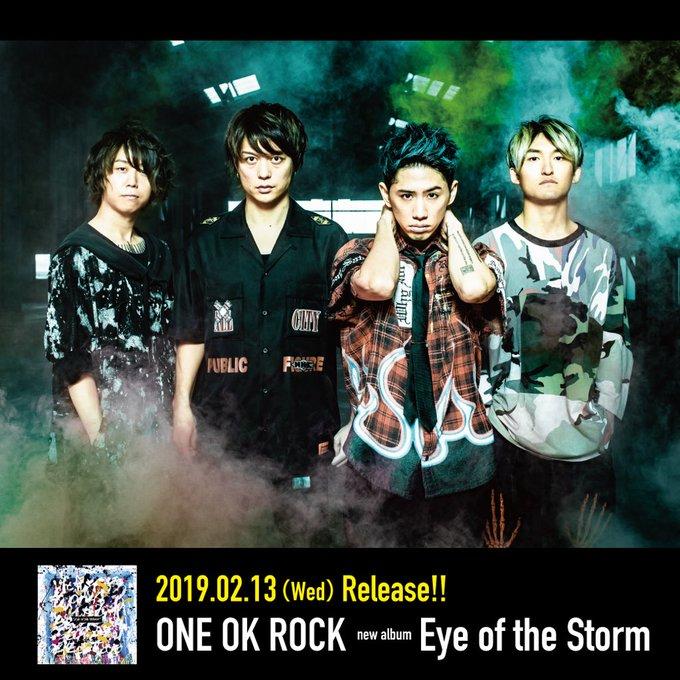 ONE OK ROCK Photo