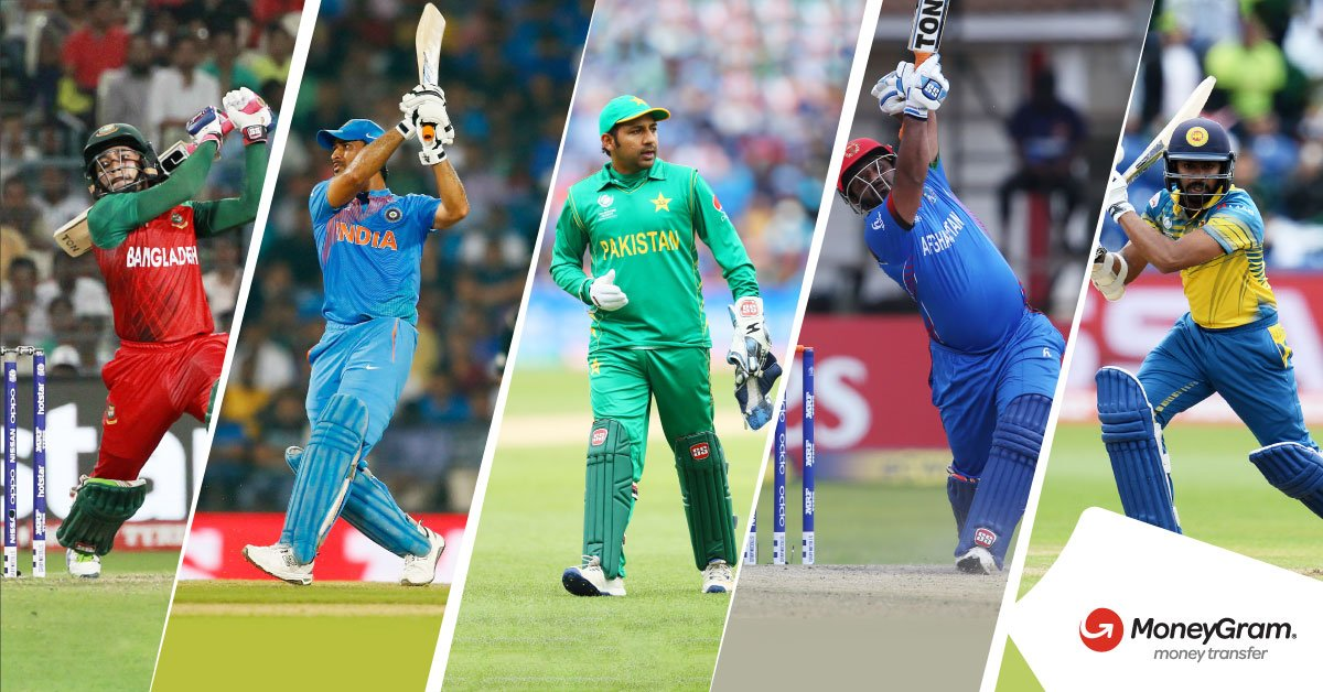 Who would you choose to keep the wickets for your team, if you get to play in the ICC World Cup 2019?