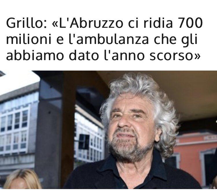 Davide Silvestri 🇮🇹🇪🇺's photo on #Abruzzo