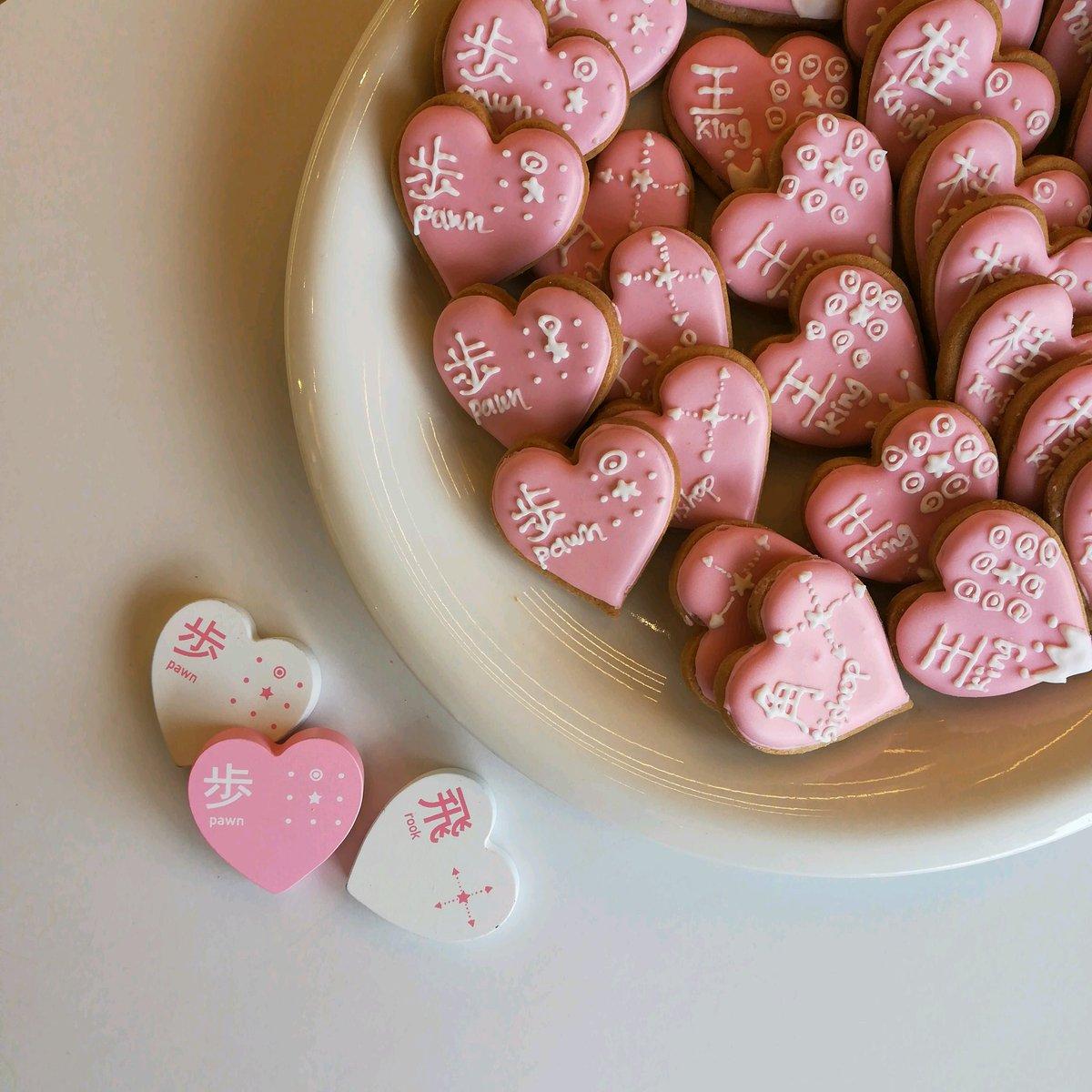 西北菓子工房シェイノウエ「うえすと♡君」さんの投稿画像