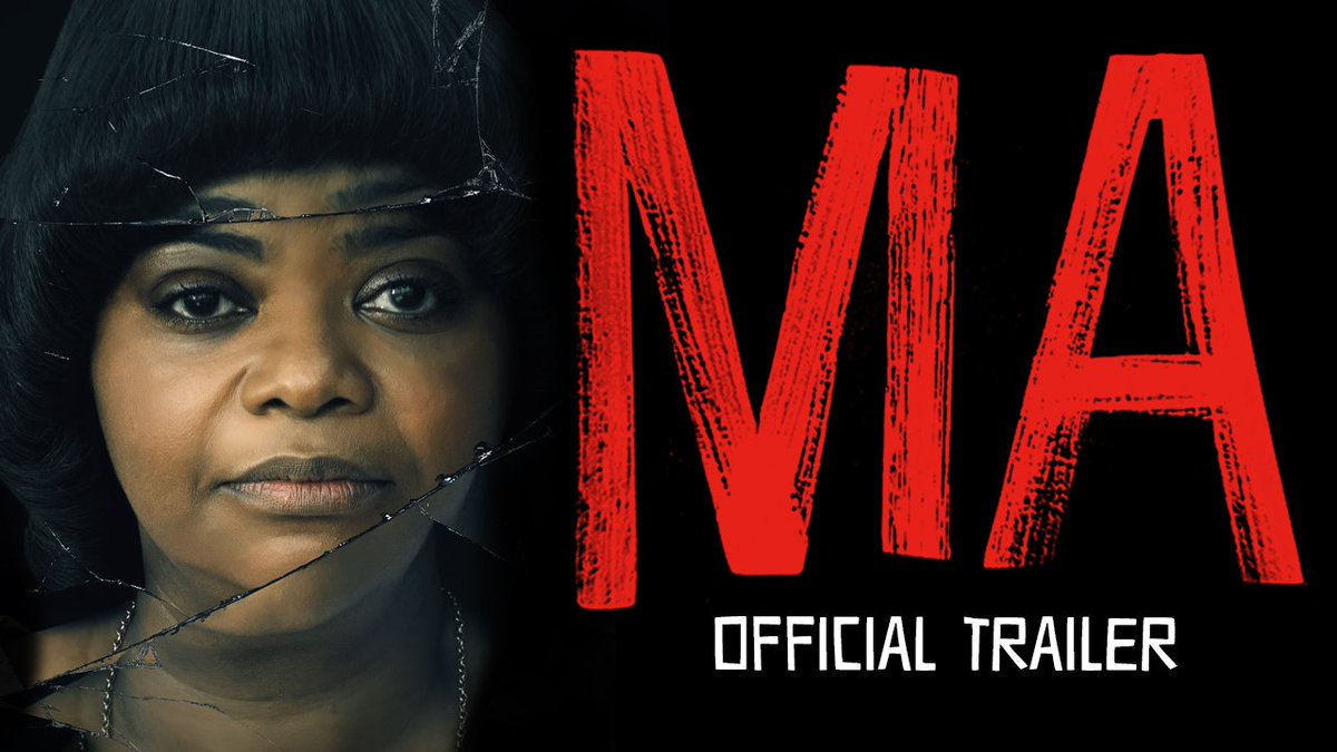 Octavia Spencer?? Playing the villian in a thriller/horror movie? Oh this is EVERYTHING!