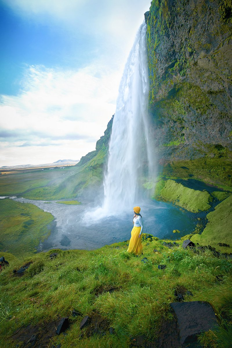 #iceland will forever be on our list of places to return to! Have you visited yet?