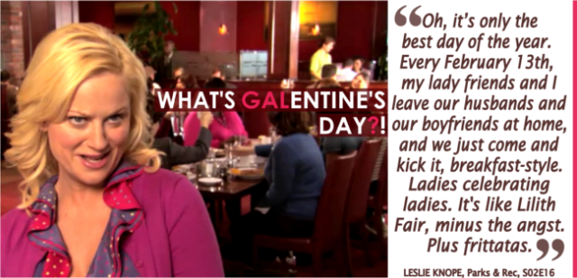 Happy Galentine's Day Ladies! What a fun idea! If you do, please share your pictures with us! #Galentine'sDay #yaaasss #girlsnightout #loftisprostyle https://t.co/1exHadbnqN
