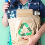 Image for the Tweet beginning: 'The plastics age' #InnovateBlog from